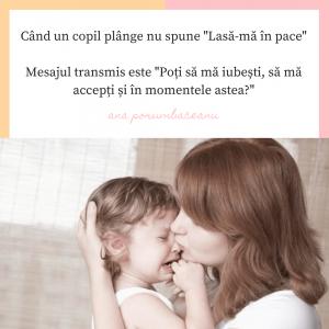 plansul copiilor